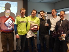DeveloperDerby 2010: Both DOA and Fusion Insanity Win!