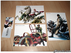 Final Fantasy XIII - Edition Collector - 04