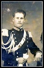 reale carabiniere mio nonno (MARCO_QUARANTOTTI) Tags: guerra oldphoto carabinieri nonno secondwar militari vecchiafotografia iiwar realicarabinieri secondoguerramondiale