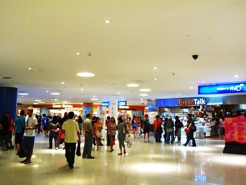 IMG_9985 Vivo City , Singapore