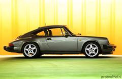 Porsche 911 Carrera 3.2 (Jeroenolthof.nl) Tags: 911 porsche 32 carrera 996 991 993 997 964 998