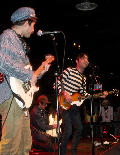 03.24.10 Black Lips @ Brooklyn Bowl (7)