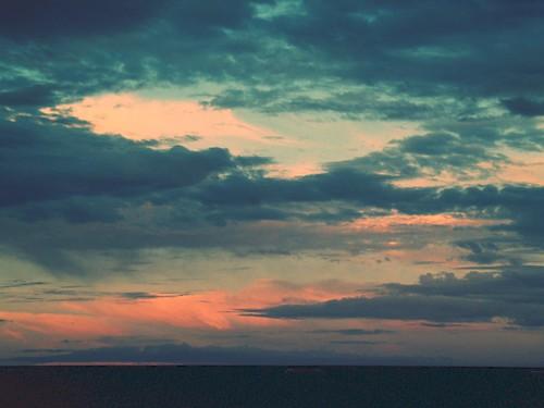 Mojave Skies