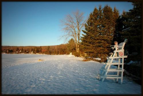 Still Winter in my latitude...