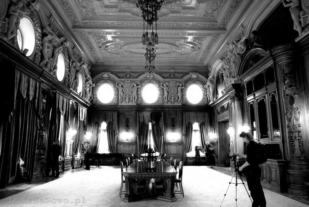 Poznanski Palace