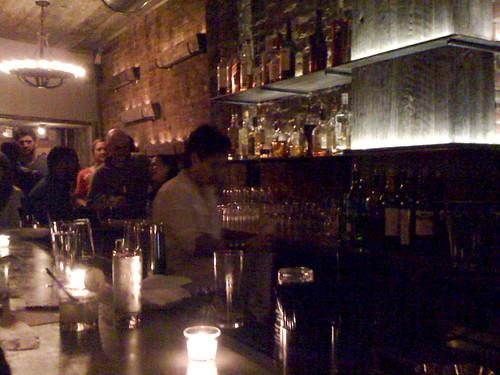 Bar, Hecho en Dumbo