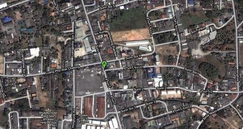Surin - Google Maps