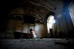 (artsy_T) Tags: abandoned sarah detroit piano explore frontpage urbex sarahsadandbeautiful