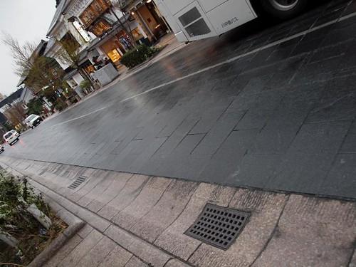 Zenkoji street