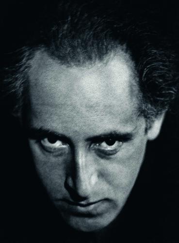 Fritz Kahn protrait