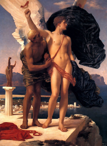 daedalus and icarus. Daedalus and Icarus