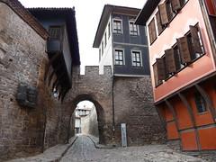 Plovdiv Altstadt  - Hisar Kapija (Ten Skies) Tags: bulgaria 2010 plovdiv bulgarien   plowdiw