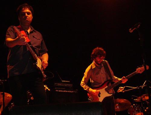 Pata de Elefante - 09/03/10