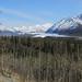 The Matanuska Glacier