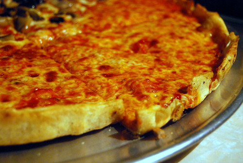 Patsys - Cheese Side