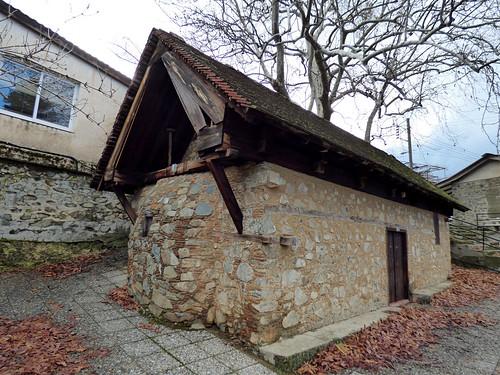 Pedoulas village - Agia Marina (2)