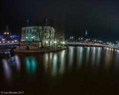 Melting stardust. #sweden #stockholm #photooftheday #picoftheday #travel #travelphotography #frozen❄️ #river #longexposure (Ivalethia) Tags: longexposure travelphotography stockholm picoftheday river sweden photooftheday frozen travel