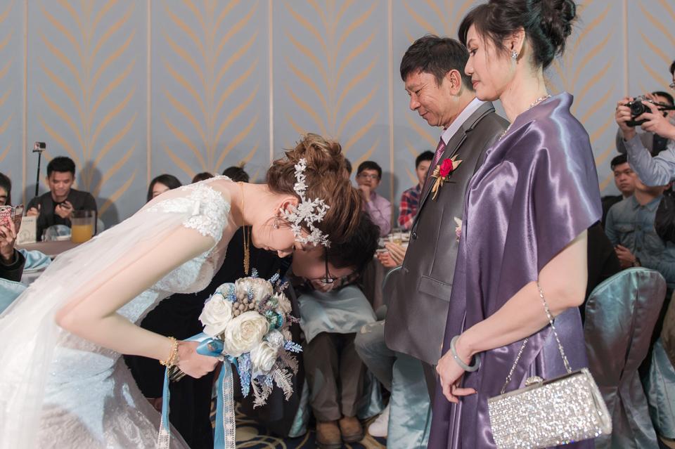 新竹婚攝 晶宴會館 婚禮紀錄 R & S 110
