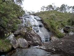 No topo Cachoeira da Lage (ETrilhas) Tags: do o para na pico da cachoeira lage trilhas papagaio aiuruoca