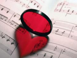 música romantica internacional