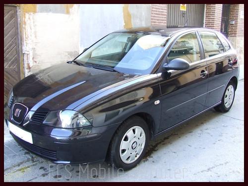 Seat Ibiza 2004 negro mágico-019