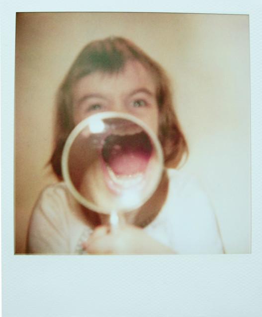 a scream.