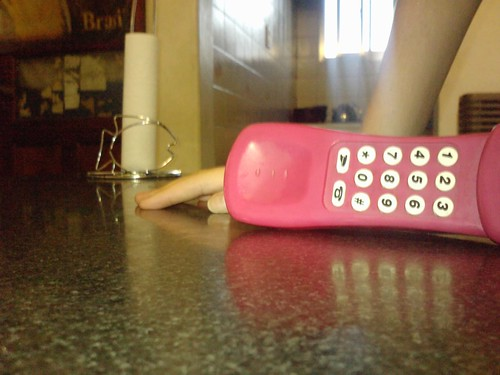 Llamame