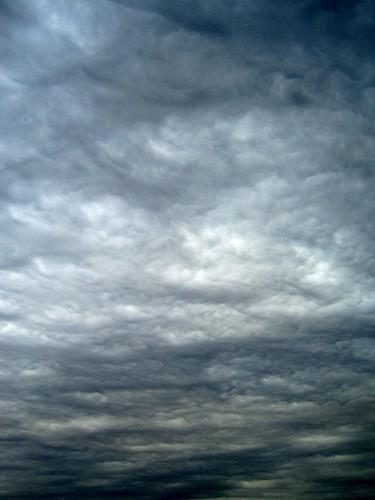 funky sky