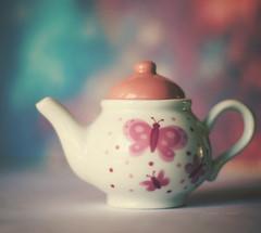 I'm a little teapot! di rpunzelr ~ {Michelle}