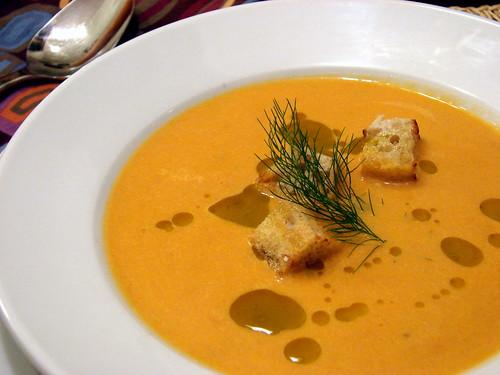 Dinner:  November 16, 2009