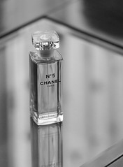 COCO CHANEL  (e.oss ) Tags: bw 3 paris coco chanel n5
