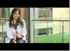 Terrassenques- Entrevista a Nria Querol (Nria Querol i Vias) Tags: nuria querol