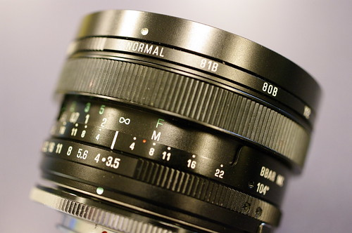 Tarmon SP 17mm f/3.5 adaptall-2 (51B) product shots