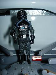 Imperial TIE Pilot