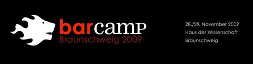 Barcamp Braunschweig 2009