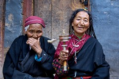 Dege, Tibet  008 (neilwade) Tags: china travel photography buddhism tibet remote printingpress dege derge  monasterychinadegetibet