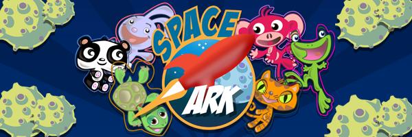 Space Ark Logo