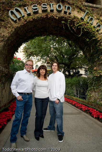 Calvert Family