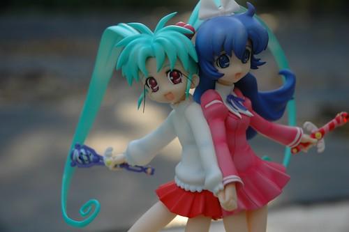Sasami & Misao
