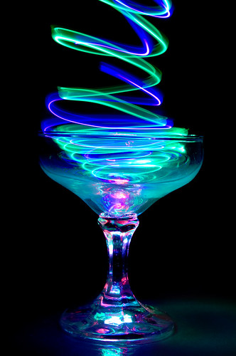 Light Cocktail 2.0 163/365