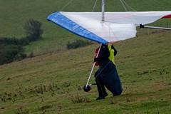Gliding Swanborough