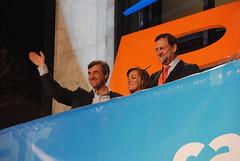 Noche electoral '08. PP Gnova (fotocarnes) Tags: 2008 rajoy pp elecciones fotografa partidopopular fotoperiodismo gnova derrota joseluiscarnes nocheelectoral