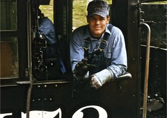 Durango-Silverton R.R. (5) (pauhana33) Tags: railroad colorado silverton durango