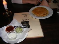 Sadhu - pakistanische Geschmacksexplosion in Kreuzberg