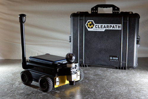 Clearpath-R100