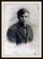 Militare Italiano II guerra mondiale (MARCO_QUARANTOTTI) Tags: