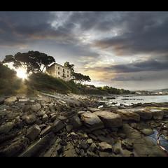 L' alba a Villa Cecilia - MT # 59/09 (by - Gigapix -)