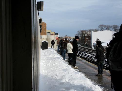 December 20th, Snowstorm, 15