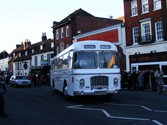 OTA 640G (mr-bg) Tags: winchester oldbuses runningday fokab kingalfredmotorservices 010110 kingalefredbuses