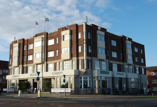 Image result for county hotel skegness